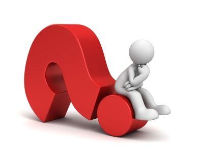 Här svarar vi på vanliga frågor om lån.